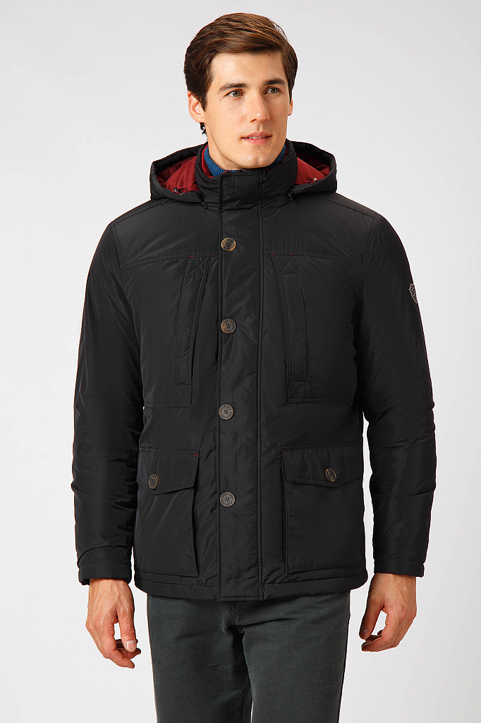 Куртка FiNN FLARE A18-22009