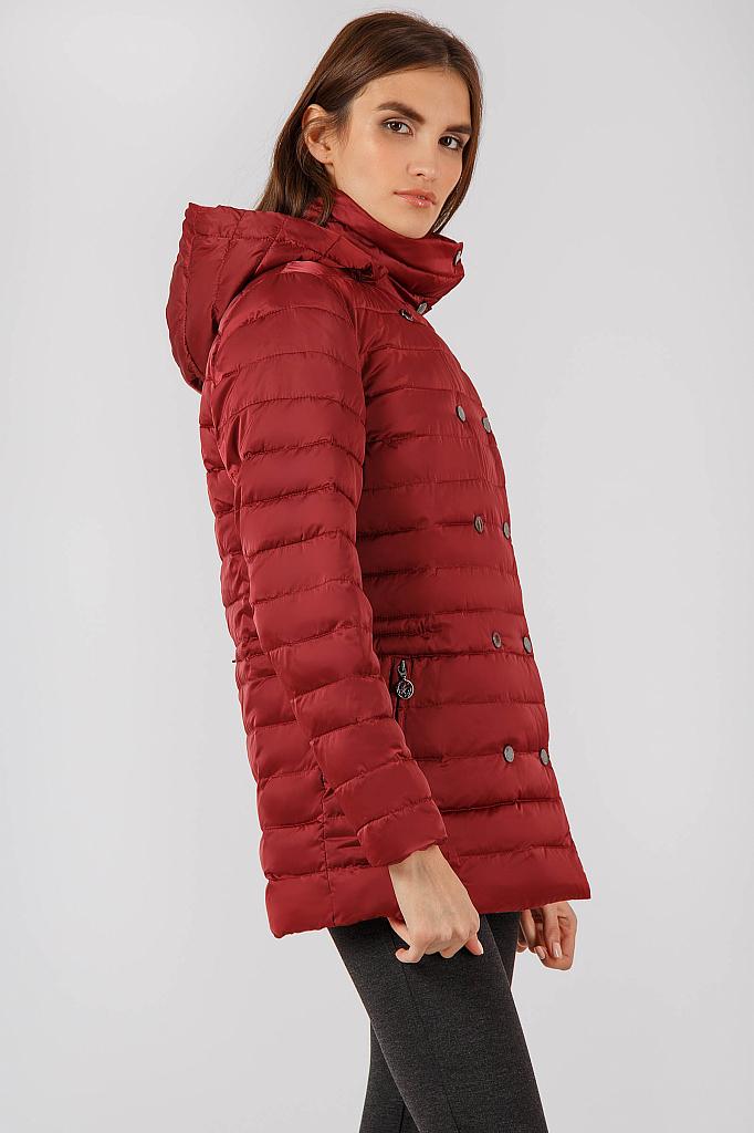 Фото 7 - Куртку женская цвет aura