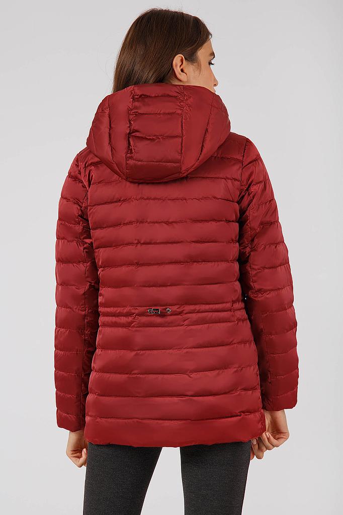 Фото 8 - Куртку женская цвет aura