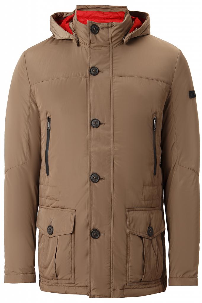 Куртка мужская Finn-Flare