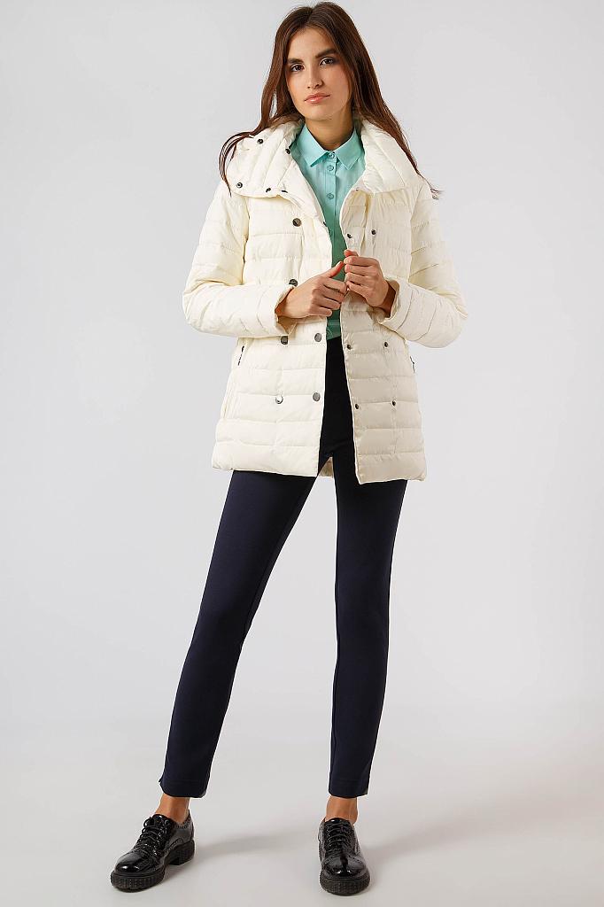 Фото 10 - Куртку женская цвет aura