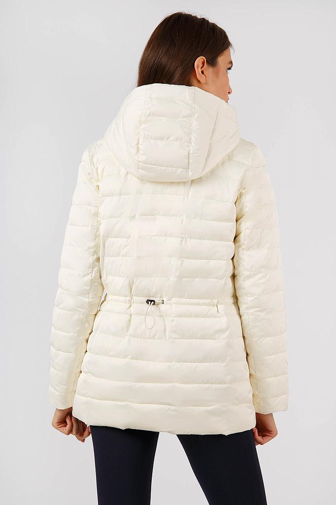 Фото 12 - Куртку женская цвет aura