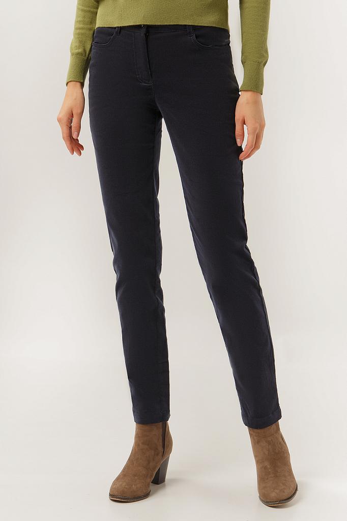 Женские брюки FiNN FLARE A19-11047