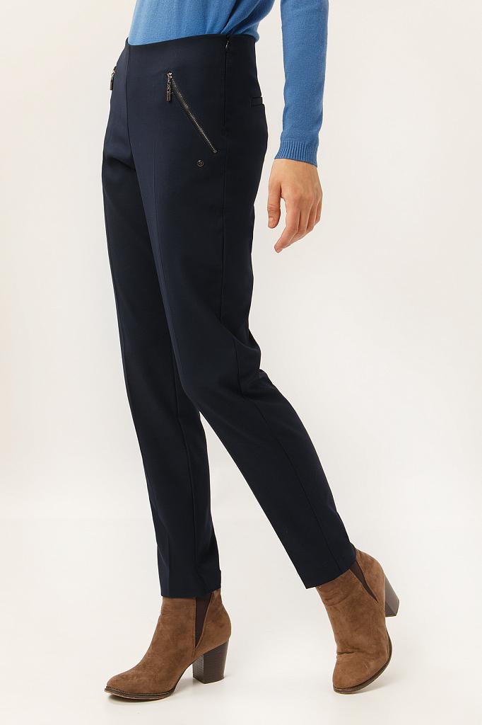Женские брюки FiNN FLARE A19-32034