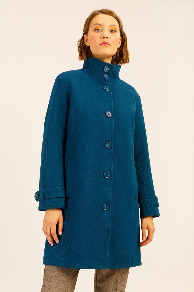 Женские пальто FiNN FLARE A19-11005