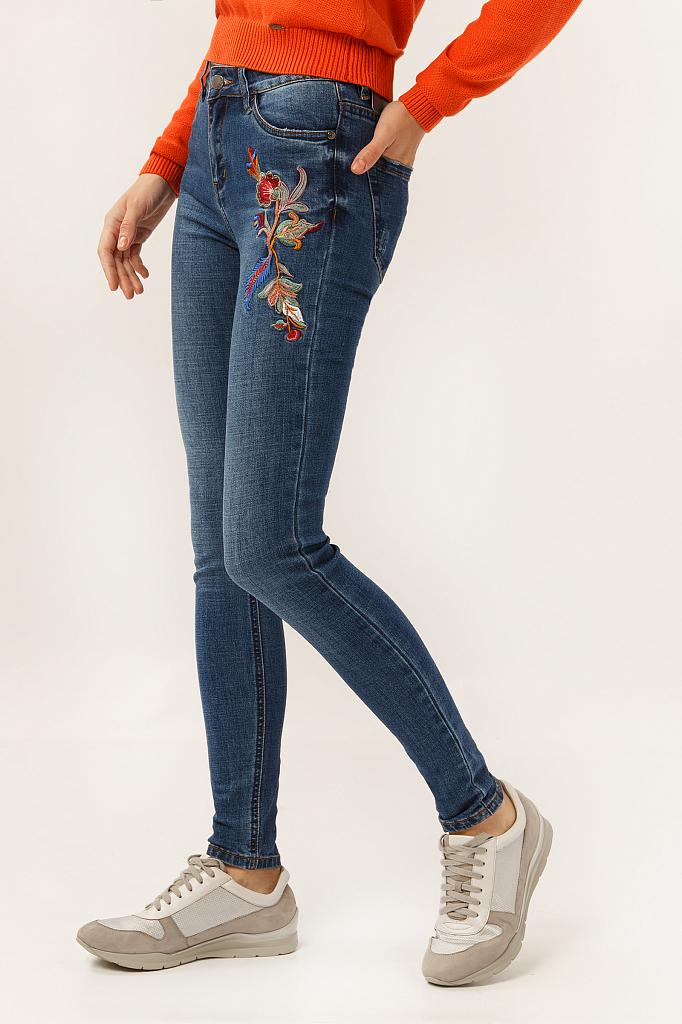 Женские джинсы FiNN FLARE A19-15008