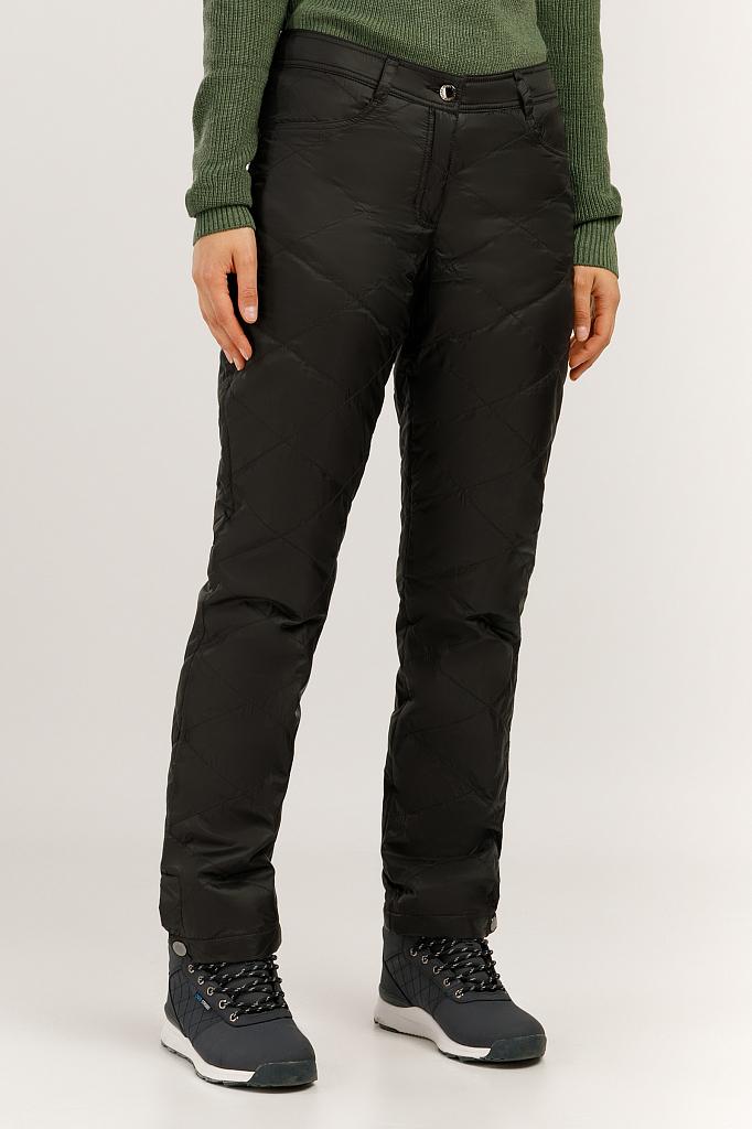 Женские брюки FiNN FLARE A19-12005