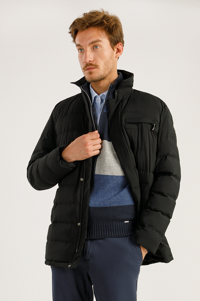 Мужские пальто FiNN FLARE A19-21035