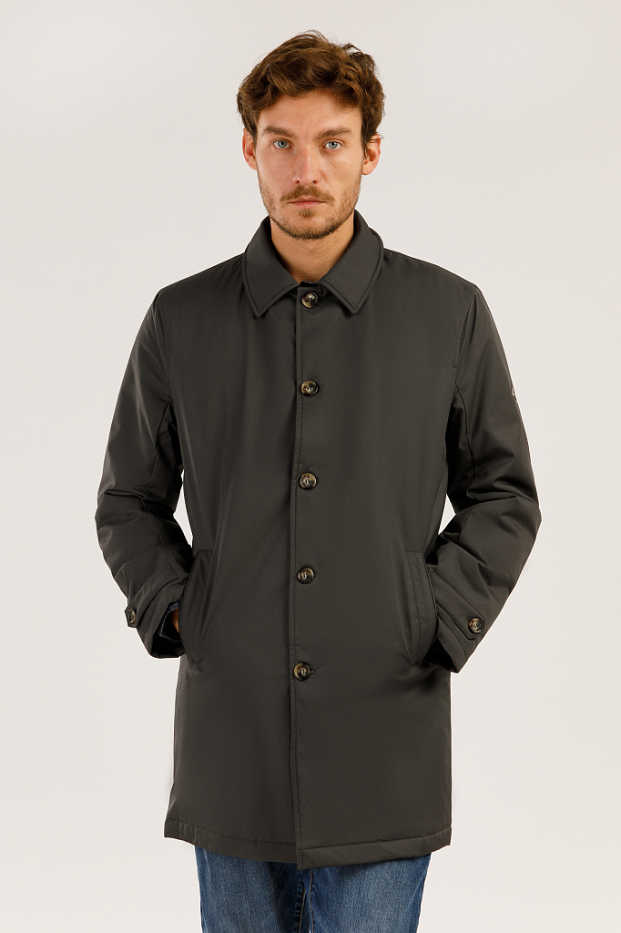 Мужские пальто FiNN FLARE A19-21006