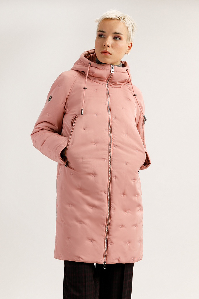 Женские пальто FiNN FLARE Пальто Finn Flare
