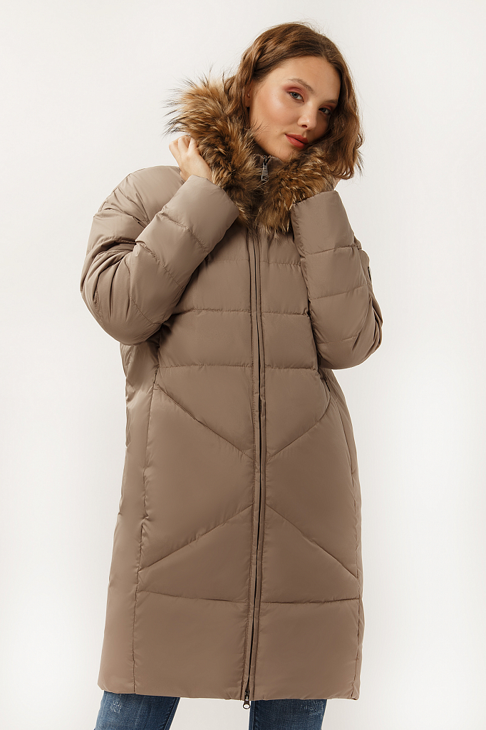 Женские пальто FiNN FLARE A19-12028