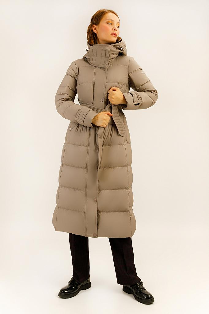 Пальто женское фото