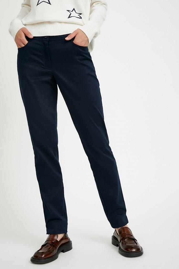 Женские брюки FiNN FLARE A20-11067