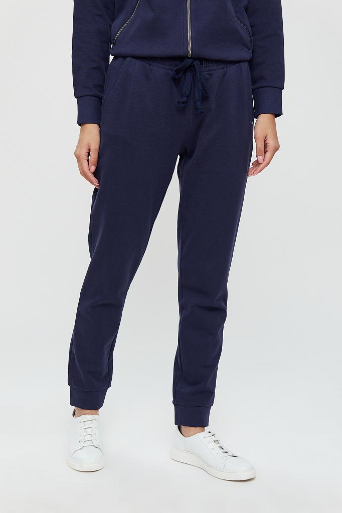 Женские брюки FiNN FLARE A20-13012