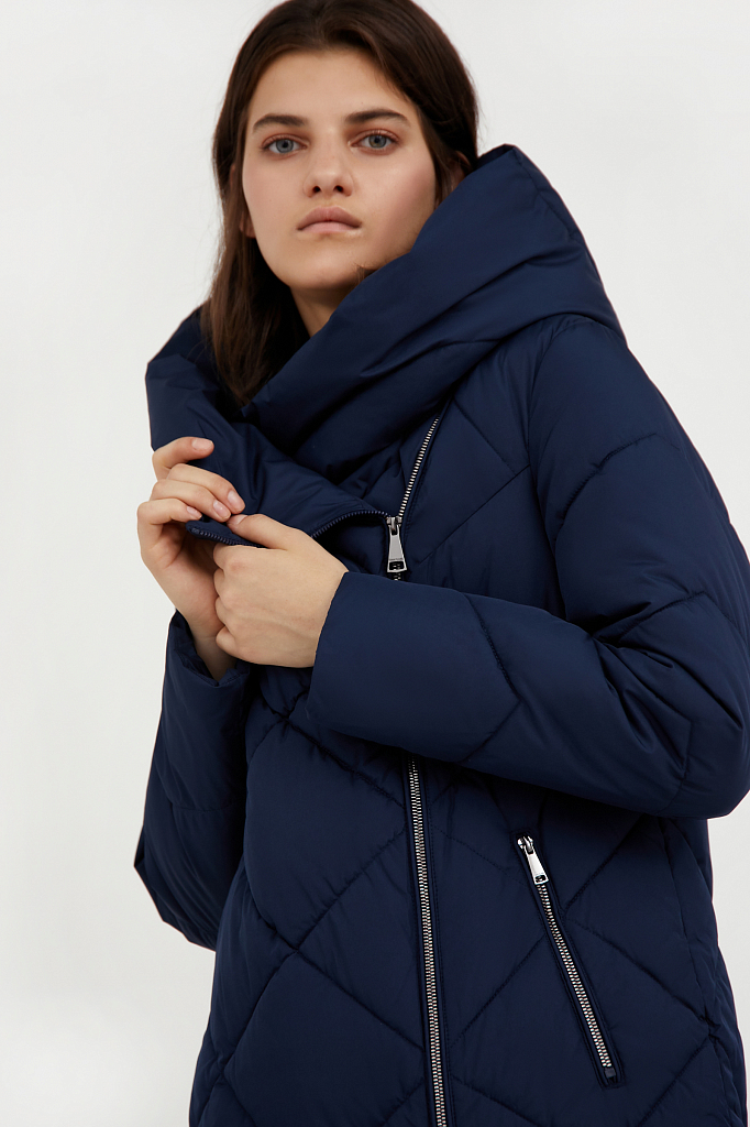 Женские пальто FiNN FLARE A20-32018