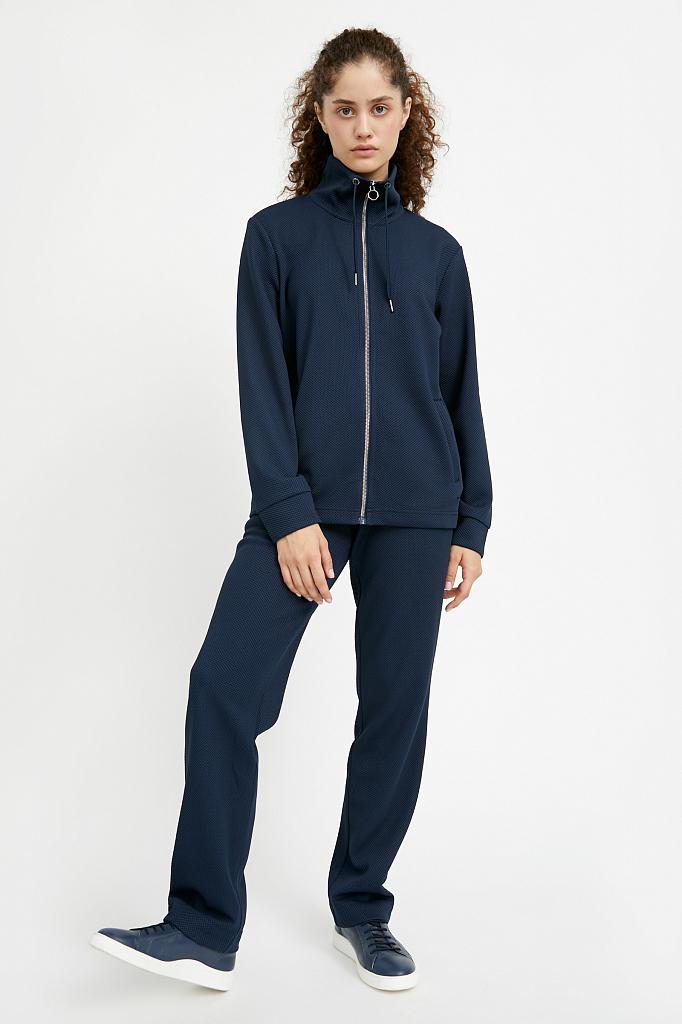 Женские брюки FiNN FLARE A20-32043