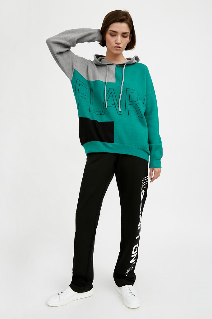 Женские брюки FiNN FLARE A20-13015