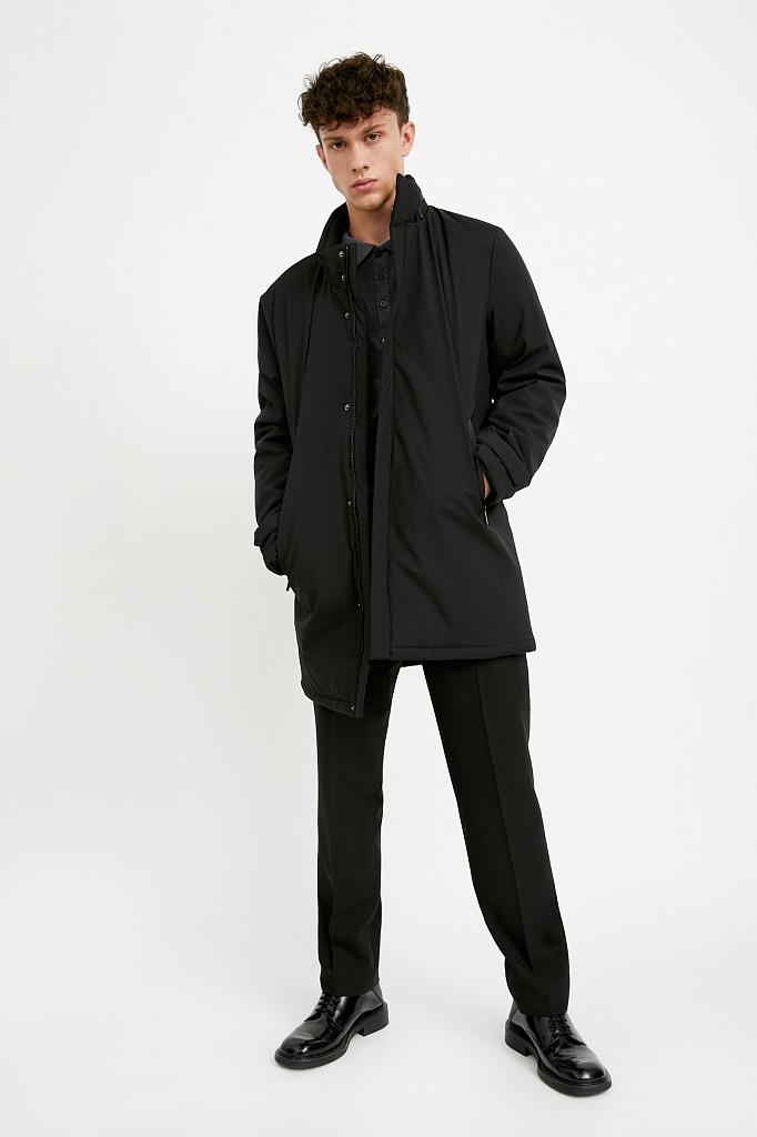 Мужские пальто FiNN FLARE A20-21007