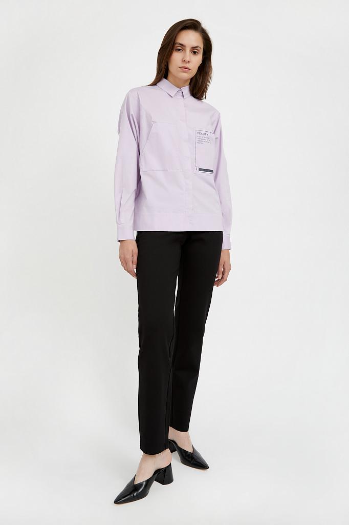 Женские брюки FiNN FLARE A20-32047