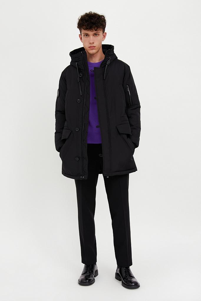 Мужские пальто FiNN FLARE A20-42010