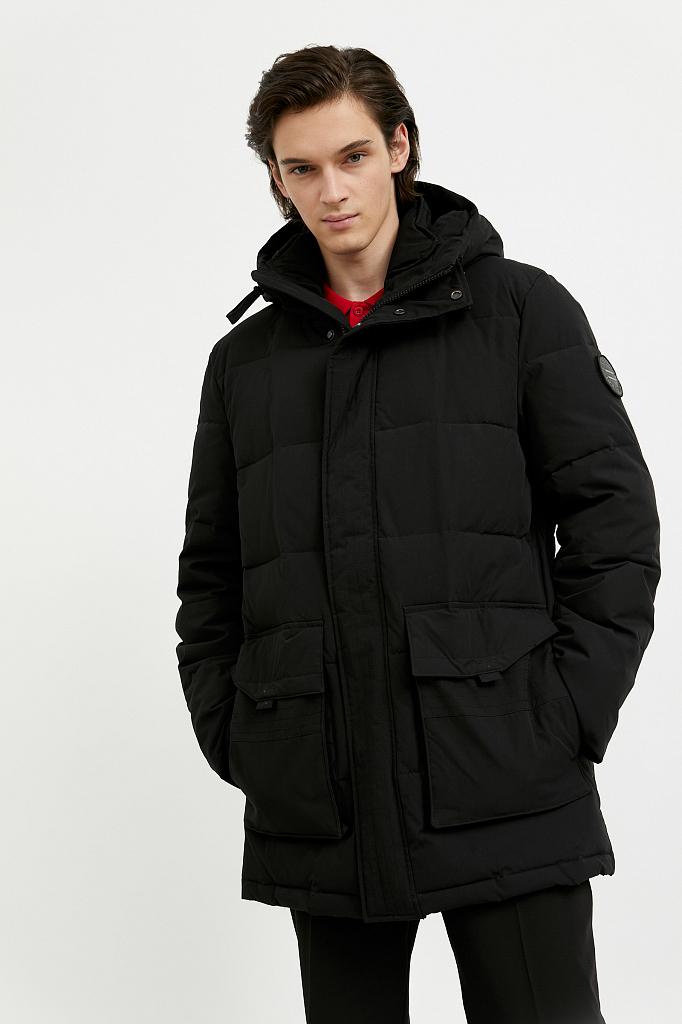 Мужские пальто FiNN FLARE A20-42013