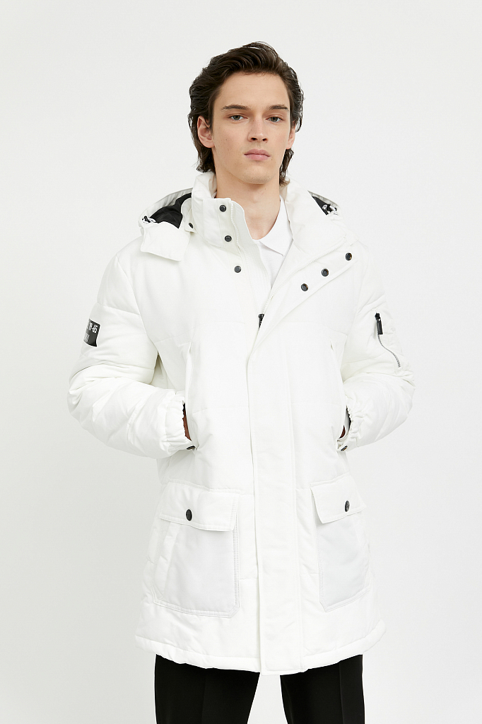 Мужские пальто FiNN FLARE A20-22000