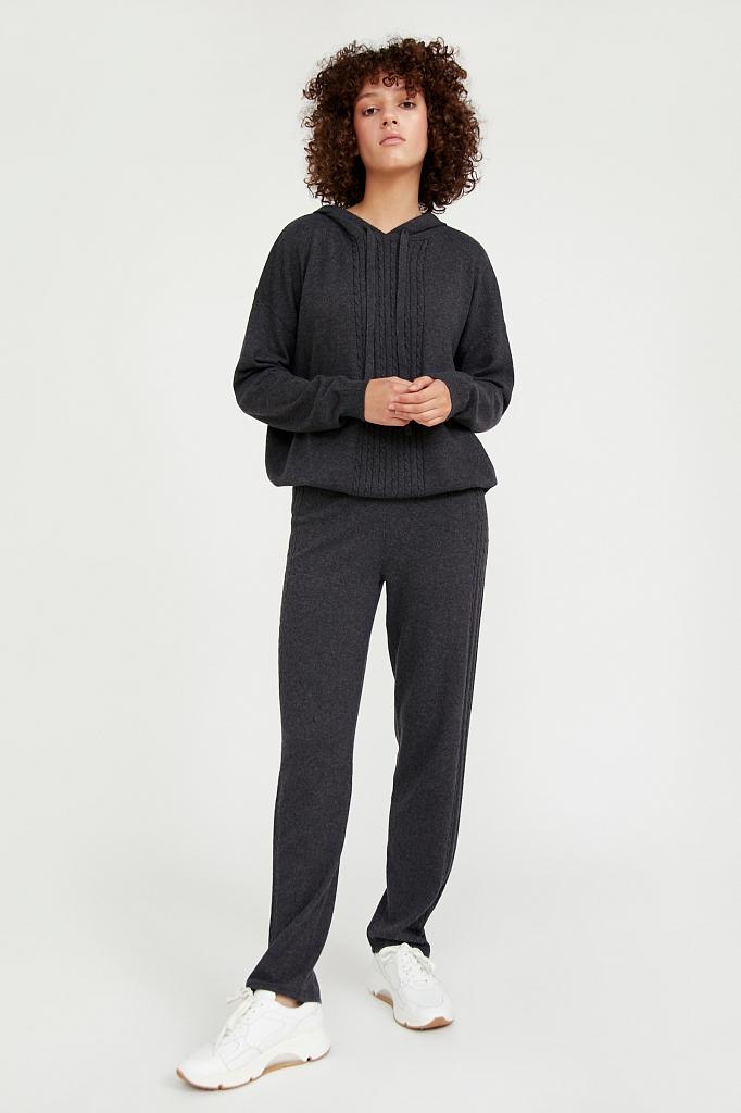 Женские брюки FiNN FLARE A20-12123