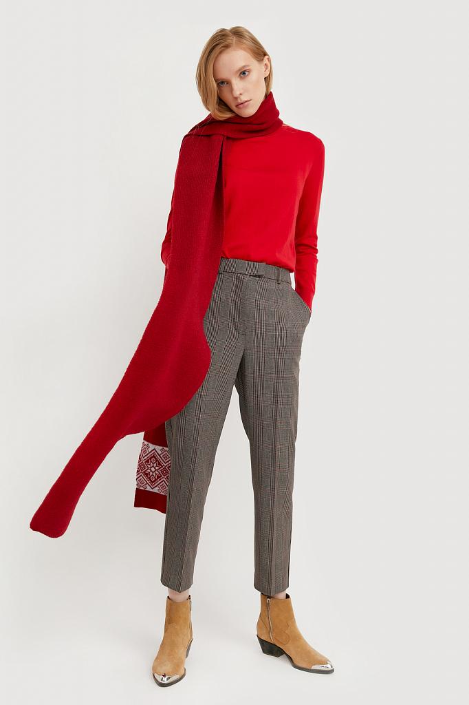 Женские брюки FiNN FLARE A20-11097
