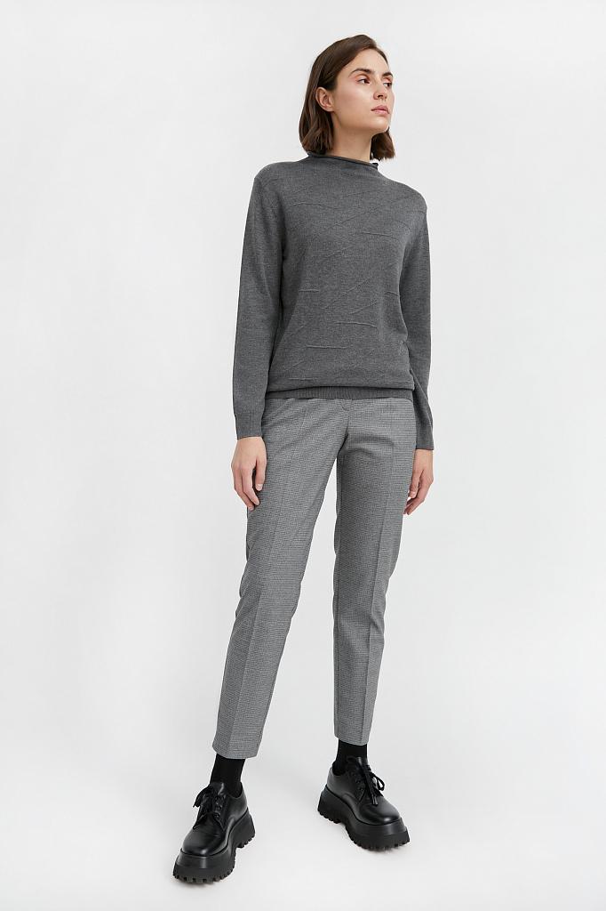 Женские брюки FiNN FLARE A20-32031