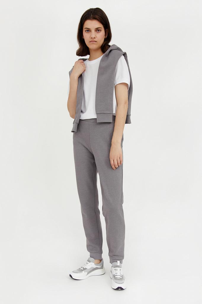 Женские брюки FiNN FLARE A20-32034M