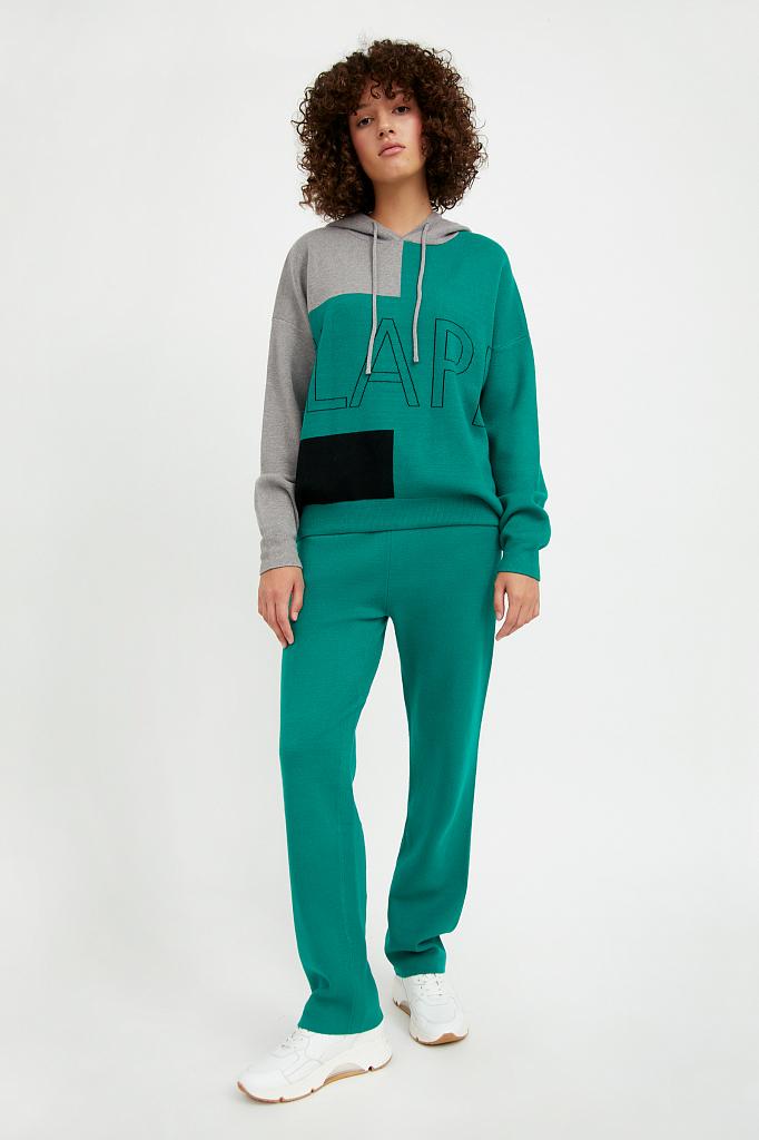 Женские брюки FiNN FLARE A20-13103
