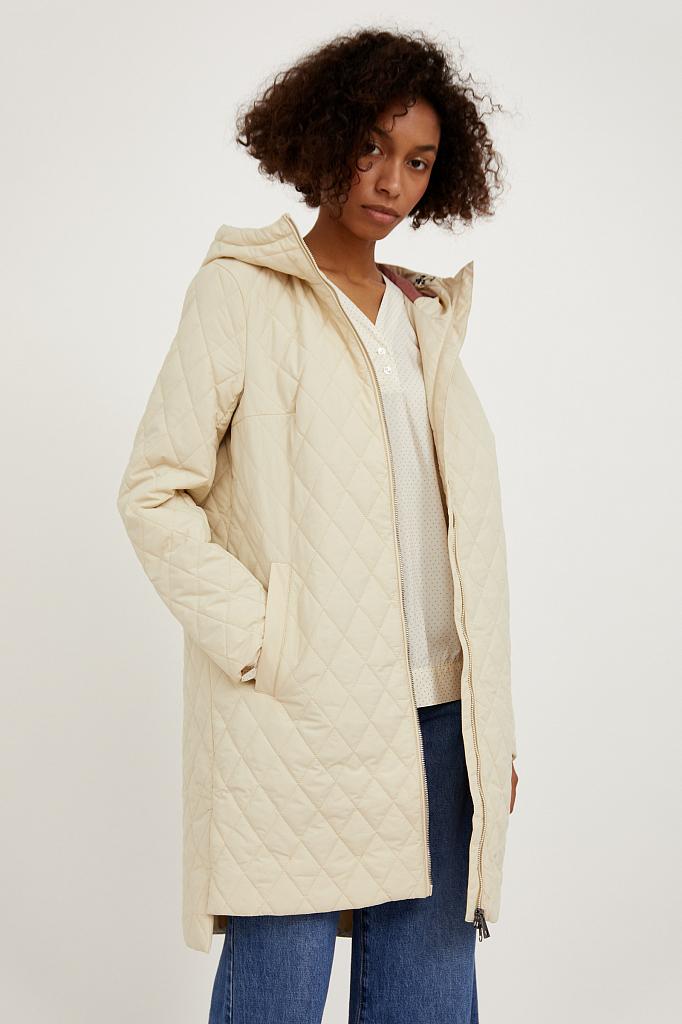 Женские пальто FiNN FLARE A20-12056