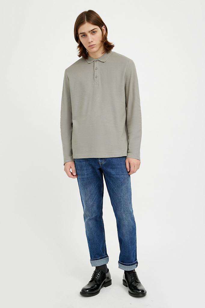 Мужские футболки поло FiNN FLARE A20-21032