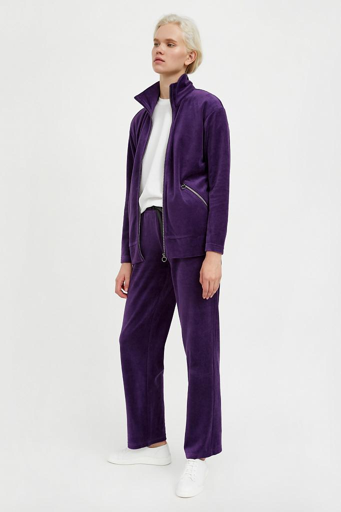 Женские брюки FiNN FLARE A20-13023