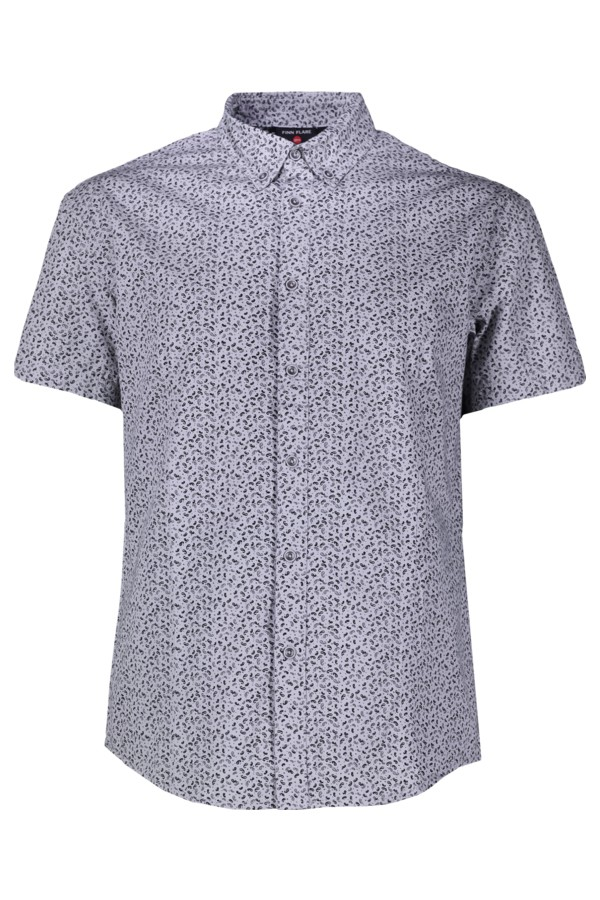 Рубашка Finn-Flare B15-42017 от FinnFlare