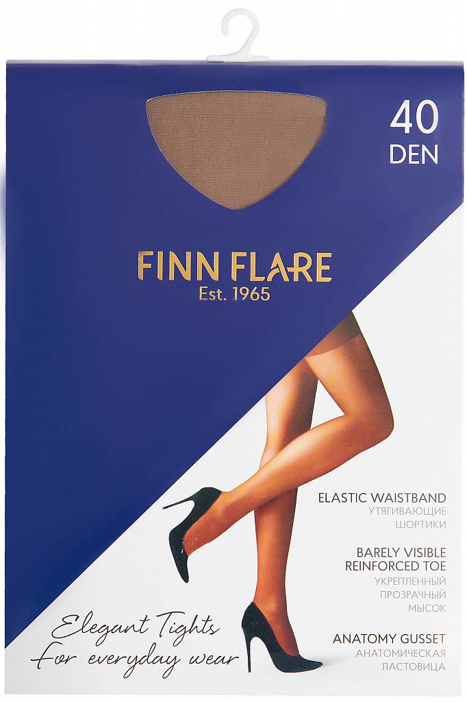 Колготки женские Finn-Flare