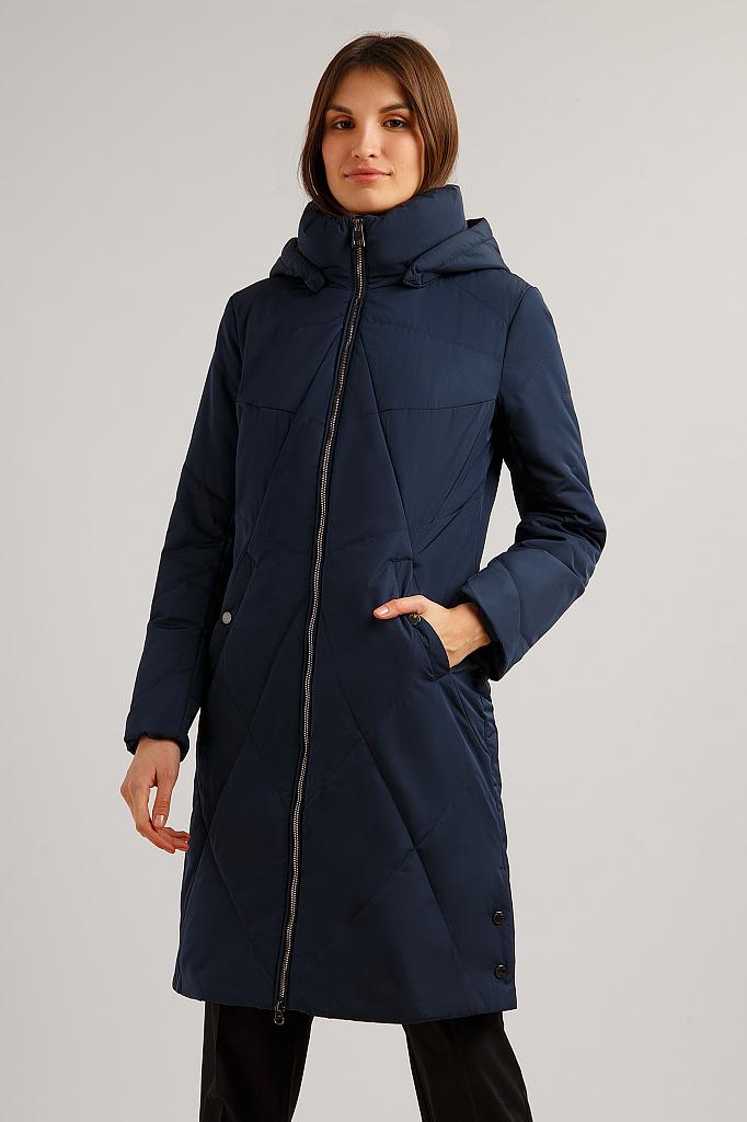 Женские пальто FiNN FLARE B19-11015
