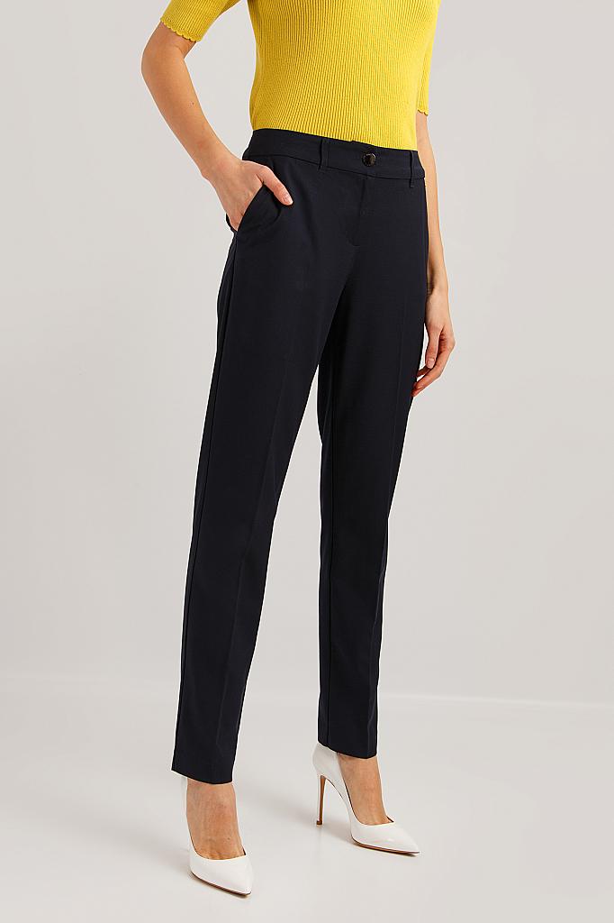 Женские брюки FiNN FLARE B19-11043