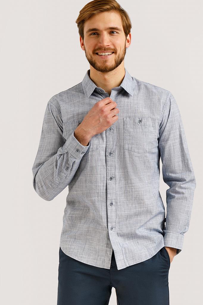 Рубашка мужская фото
