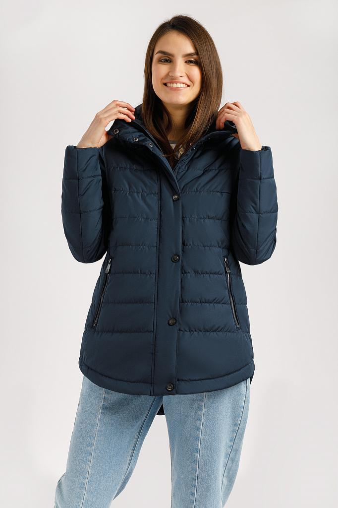Куртка FiNN FLARE B20-11098