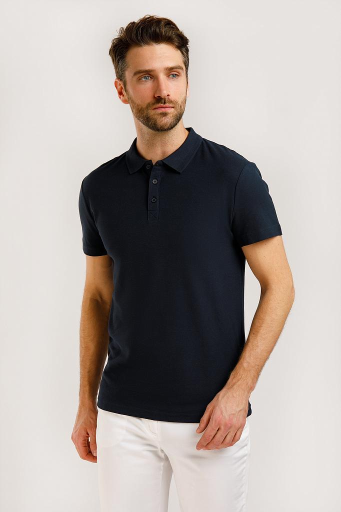 Мужские футболки поло FiNN FLARE B20-21035