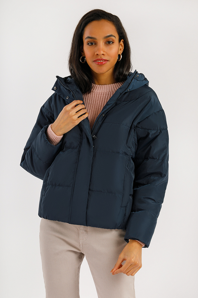 Куртка FiNN FLARE B20-32020