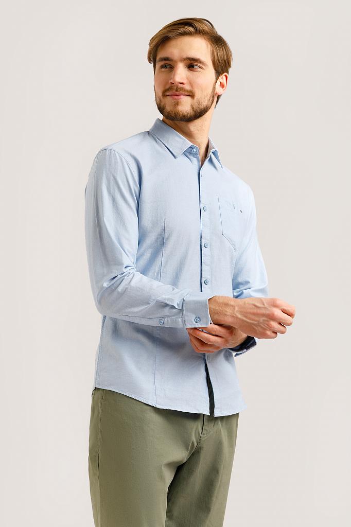Рубашка FiNN FLARE B20-42010