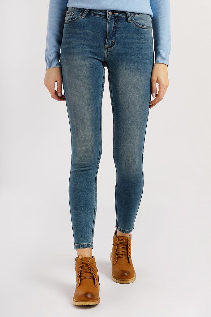 Женские джинсы FiNN FLARE B20-15027
