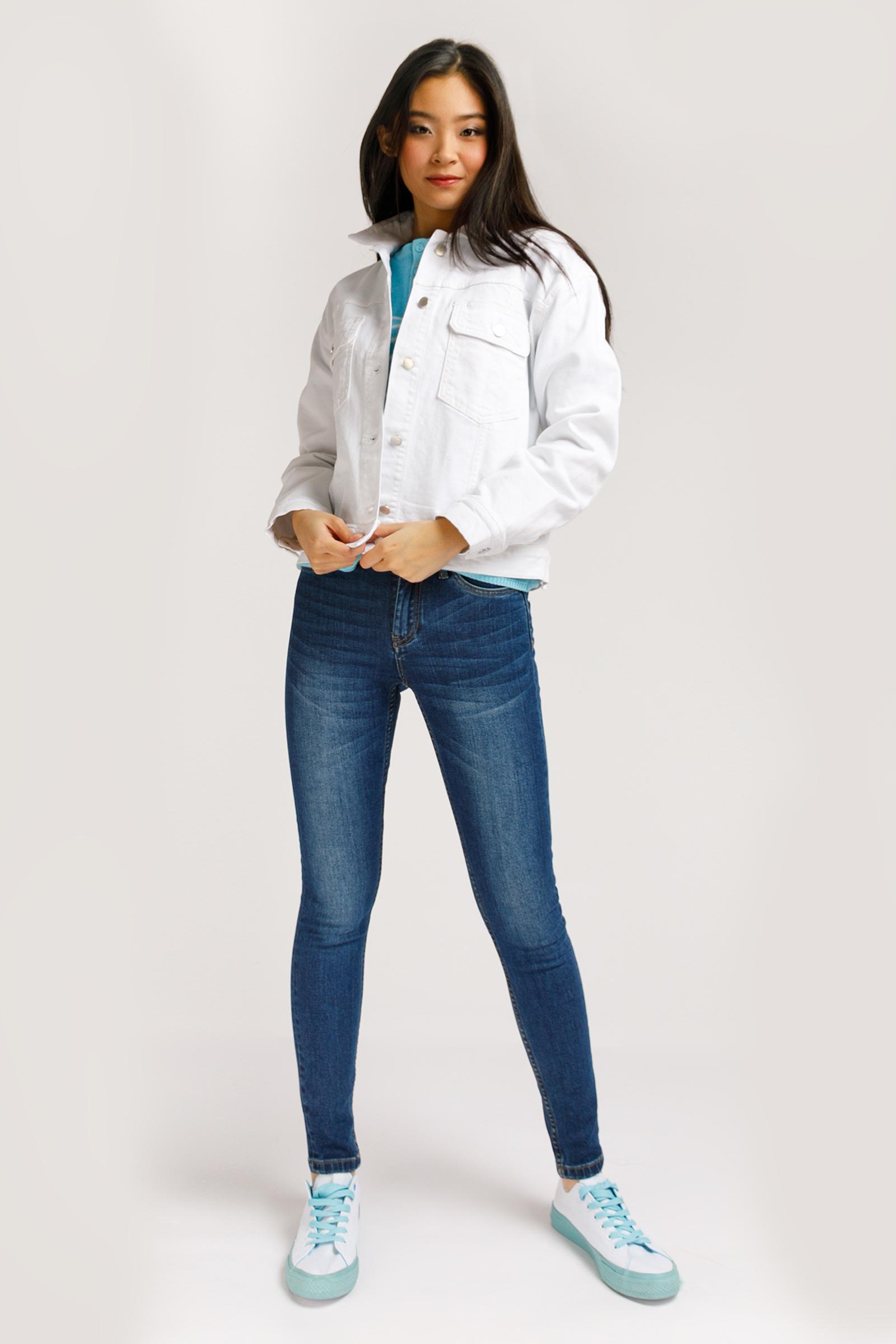 Женские джинсы FiNN FLARE B20-15029