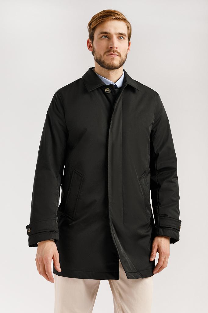 Пальто мужское Finn-Flare