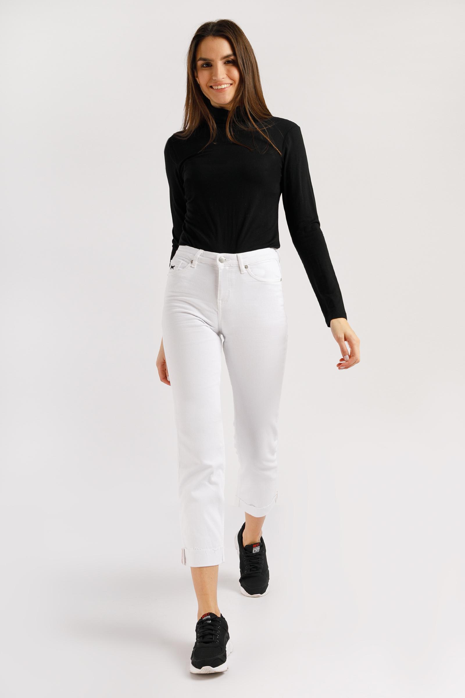 Женские джинсы FiNN FLARE B20-15001