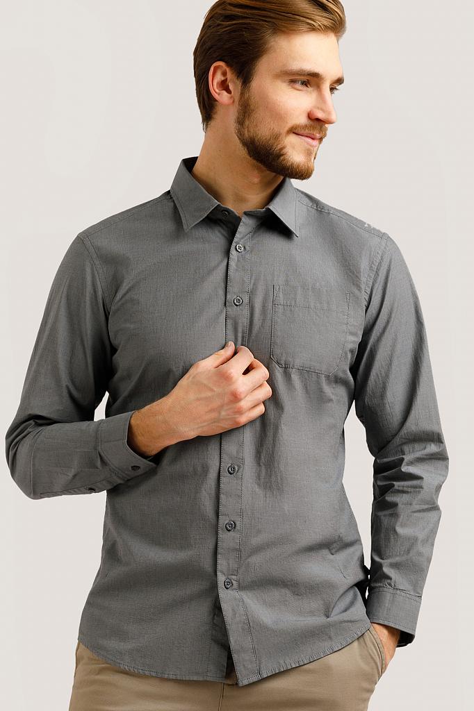 Рубашка FiNN FLARE B20-21026