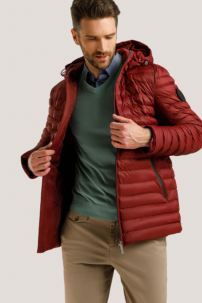 Куртка FiNN FLARE B20-42025