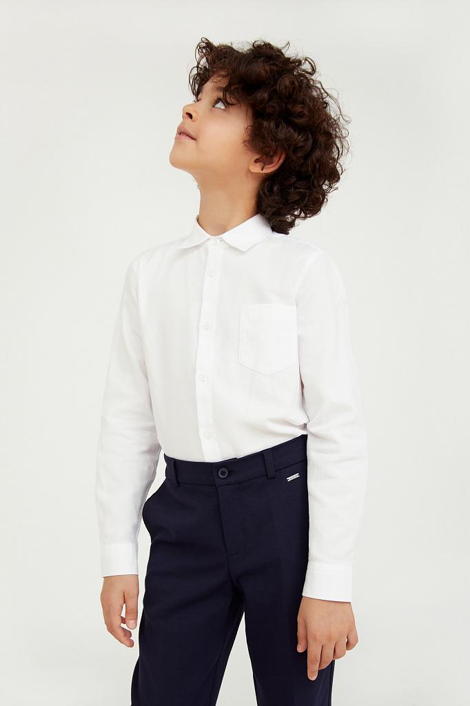 Верхняя сорочка для мальчика Finn-Flare